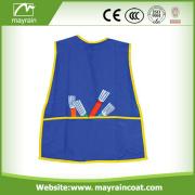 Traje impermeable de PVC para niños