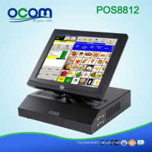 12 Inches All-In-One Touch Screen POS Terminal