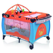 Baby Play Pen / Play Yard para Criança / Baby Furniture / Baby Goods / Cama de bebê / Playpen