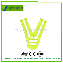 child bicycle safety v shape vest