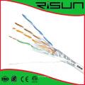 Сетевой кабель / сетевой кабель FTP Cat 5e с высокой производительностью