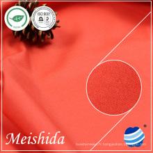 coton / polyester mélangé tissu cvc 60/40 usine wholiesales