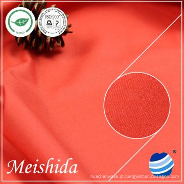 algodão / poliéster tecido misturado cvc 60/40 fábrica wholiesales