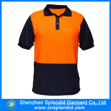 Shenzhen Workwear Factory Professional Work Shirts Ladies Workwear
