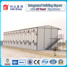 Prefabricated Labor House
