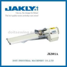 Machine à coudre industrielle de découpeuse de tissu de JK801A