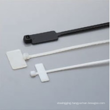 Marker Cable Tie Certificated by UL