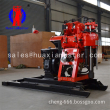Hydraulic Bore Water Well Rig Good Price Borewell Drilling Machine