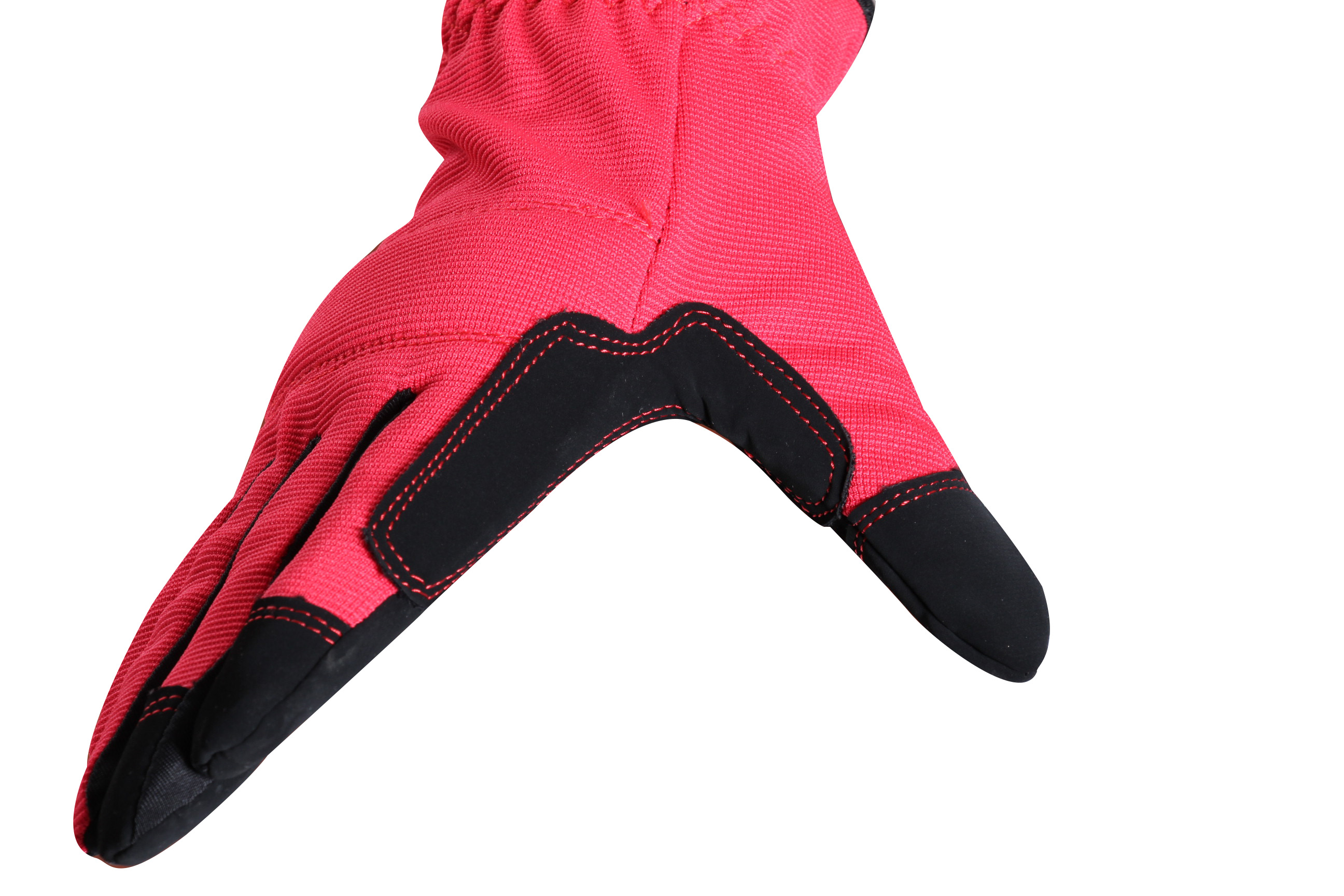 professional cyclling full finger gloves