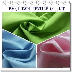 hot sale good dyeing cloth