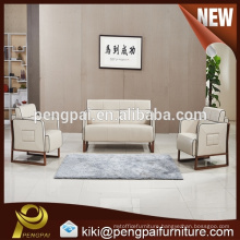 Golden quality modern leather PU sofa design for sale