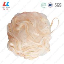 Foam stunning lace sponge ball