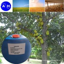 Fuente de vegetales líquidos de aminoácidos de alta absorbibilidad