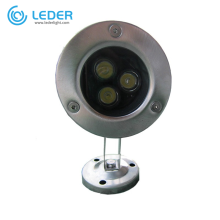 LEDER Super Quality 3W LED Pool Light