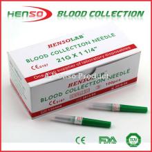 Henso Multi-Sample Blutsammlung Nadel