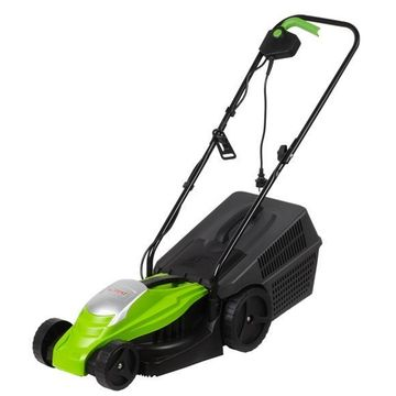 1000W 32CM Electric Rotary Lawn Mower from VERTAK