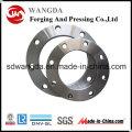 JIS 5k-60k Flange of Carbon Steel Forged