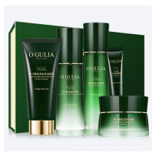 O'GULIA Caviar Five-Piece Set Deep Nourishing Hydrating and Moisturizing Skin Care Products Facial Kit