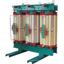 SG (H) Baureihe B10 Trockentransformator