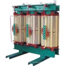 SG (H) Série B10 Transformador seco