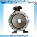 Centrifugal Pump Titanium Housing 6X8-13