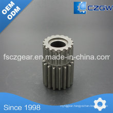 High Precision Customized Transmission Gear Sun Gear for Various Machinery