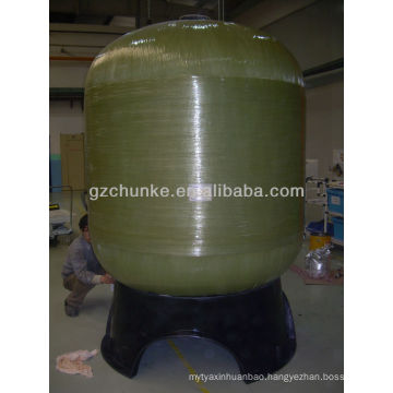 Fiber Reinforce Plastic Water Tank with Best Quality