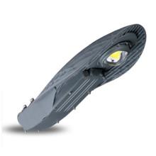 Garantie 5-Wear de route de place de parc de réverbère de Bridgelux COB 80W LED