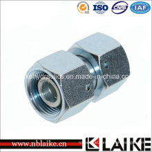 (3C) High Pressure Hydraulic Straight Tube Hose Adapters