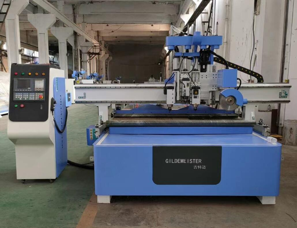panel saw cnc router