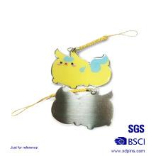 Высококачественная металлическая печатная реклама для рекламных подарков (XDMS-02)