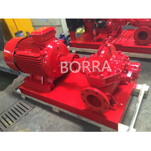 Electric Split Case Centrifugal Water Pump