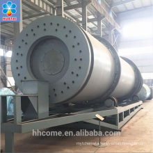 China Hutai Industrial Oilseeds Flat dryer /oilseeds Drying Machine/ Steam Dryer