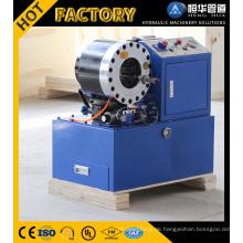 Wirtschaftliche und praktische hydraulische Schlauchquetschmaschine mit bestem Preis