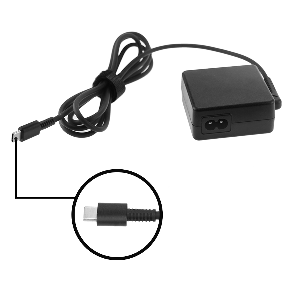 laptop power charger