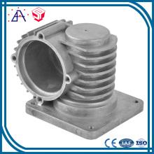 O OEM de alta pressão personalizado de alumínio morre a factura da carcaça (SY1107)