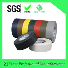 Cinta aislante de PVC coloreado para la distribución de cables