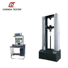 Computer control Spring Compression Testing machine