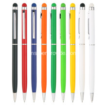 Pen Ball Promosi dengan Stylus Screen Touch