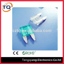 High quality custom resettable thermal fuse packaging