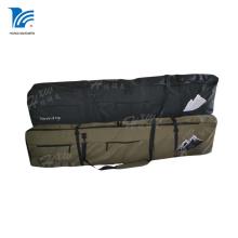 Bolsa de esquí personalizada de nylon resistente al agua 600D