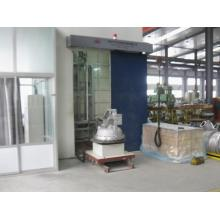 X ray machine Inspect Heat resistance material