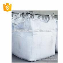 1000 kg pp material tecido saco grande / saco FIBC