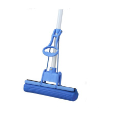 BOYEE 2015 newest design extendable handle Cleaning Sponge PVA Mop