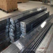 Schwarze Holzlatte mit Verpackung (SGD-W-5165)