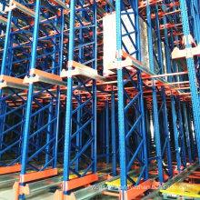 Fast Delivery Time Metal Pallet Rack System