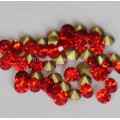 2.90-3.00mm strass pointu