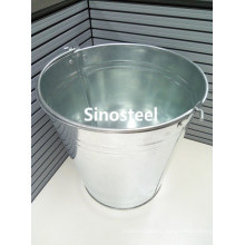 Garden Galvanized Bucket/Househols Bucket/Watering Bucket