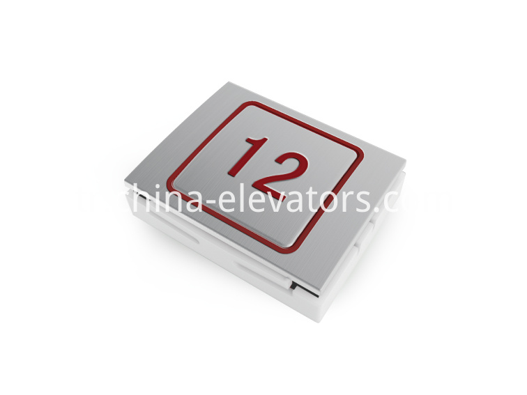 PBN-HB-MA5100/EA513 Lift Push Buttons