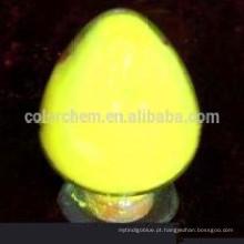 De alta qualidade ZINC Chrome Amarelo para tinta à base de solventes